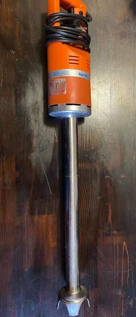 Mikser ręczny Master MX91 | 600W | 9500 obr./min. | 410mm
