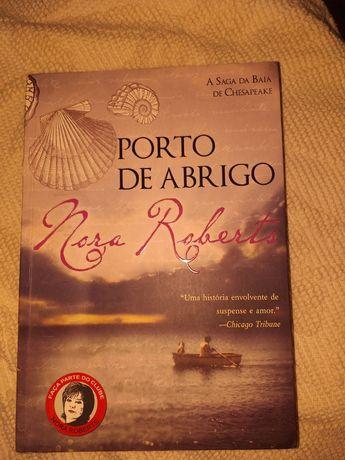Porto de Abrigo (Nora Roberts)