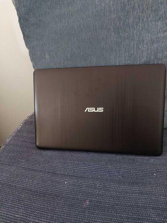 Asus f541na netbook