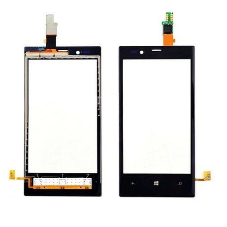 Touch Screen Nokia Lumia 720 Preto (NOVO)