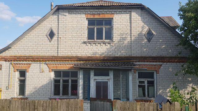 Продам дом в Бородянке