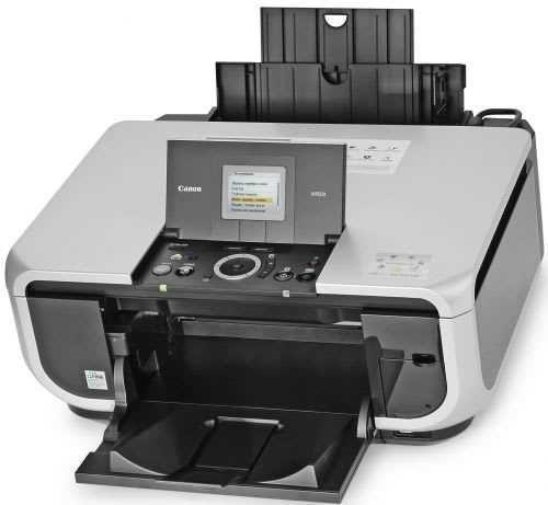 Принтер Canon Pixma MP600