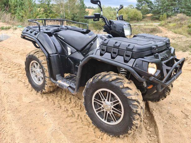 ATV Quad Polaris 850 Sportsman Forest