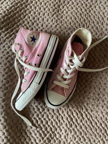 Converse кеды, кроссовки 12,5 зазмер
