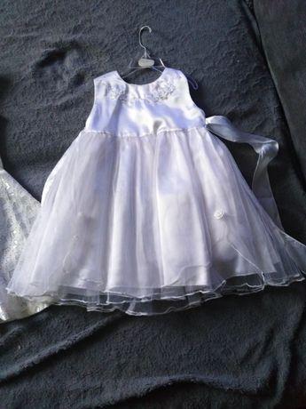 Oddam za darmo sukienki