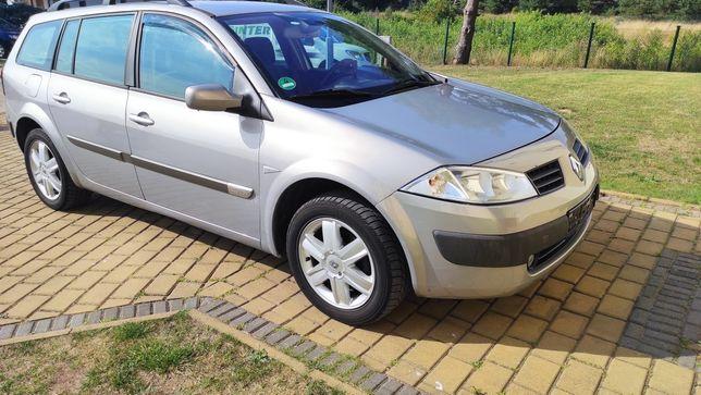 Renault Megane*2004*klima*2.0 16v