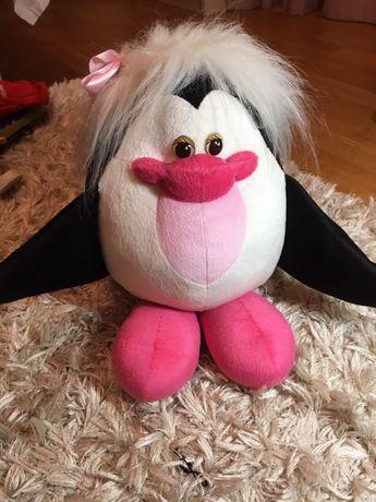 Мягкая игрушка-Пингвин