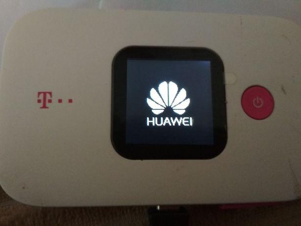 Модем HUAWEI 4G + антена-усилитель сигнала