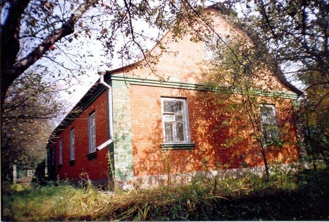 Продам дом 100м2 в с. Шандра, 90 км до Киева. Рядом озеро, лес!
