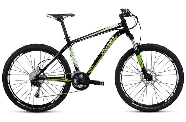 Rower Specialized Rockhopper Comp!!