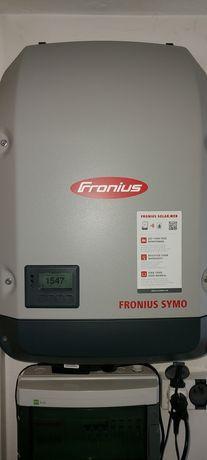 Falownik Fronius Symo 3.0-3-S