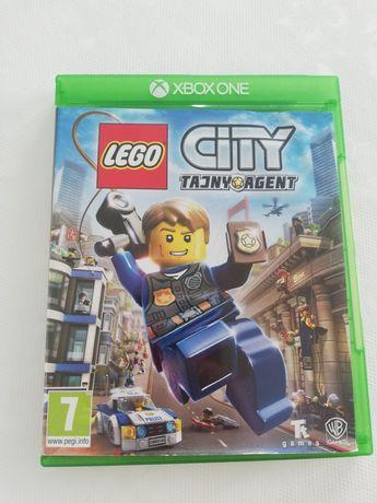 Gra Lego Xbox one