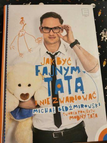 Książka Jak być fajnym tatą