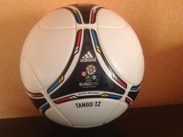 Мяч Adidas Tango 12 EURO 2012 Оригинал