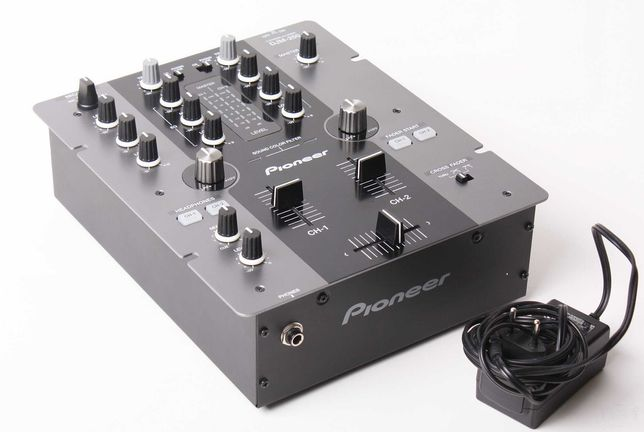 Mikser Pioneer DJM 250 djm 250/300/400