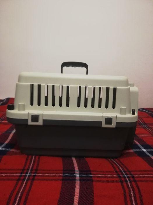 Клетка для перевозки животных Балта - изображение 1