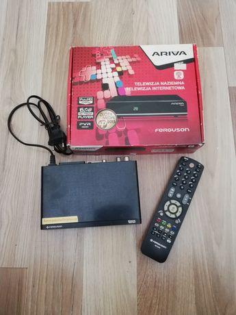 Toner TV Ariva Ferguson T650i