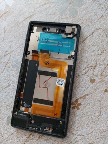 Wyświetlacz LCD Sony m4 Aqua