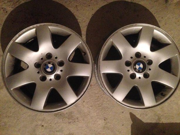 Титани диски BMW БМВ r16