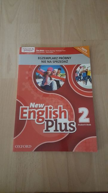 NOWY New English Plus 2 Student's Book