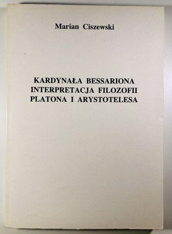 Kardynała Bessariona interpretacja filozofii Platona i Arystotelesa