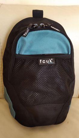 Torebka plecaczek sportowy