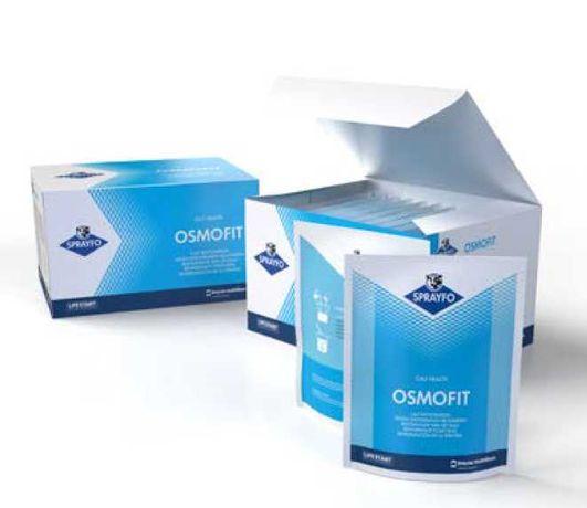 Sprayfo OsmoFit- saszetka 60gr - zaburzenia trawienne u cieląt.
