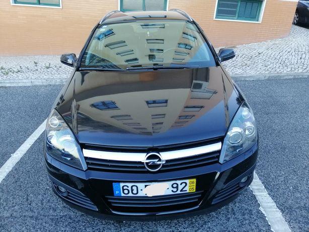Opel Astra H Caravan 1.7CDTI (100 cv) IUC antigo