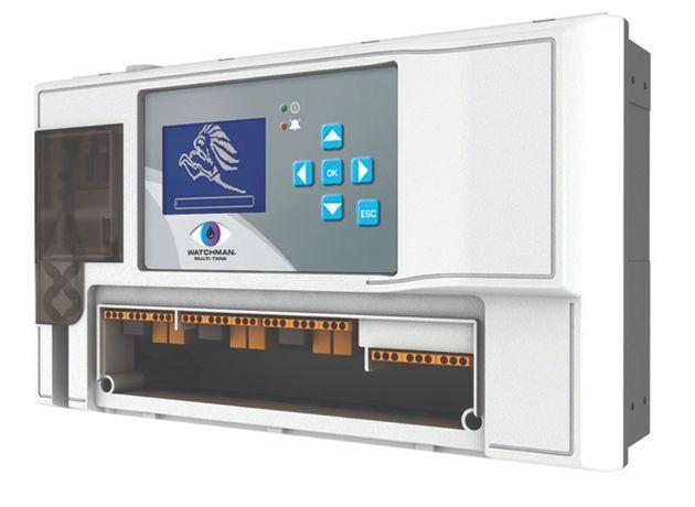 Lokalny i zdalny pomiar cieczy TMS300