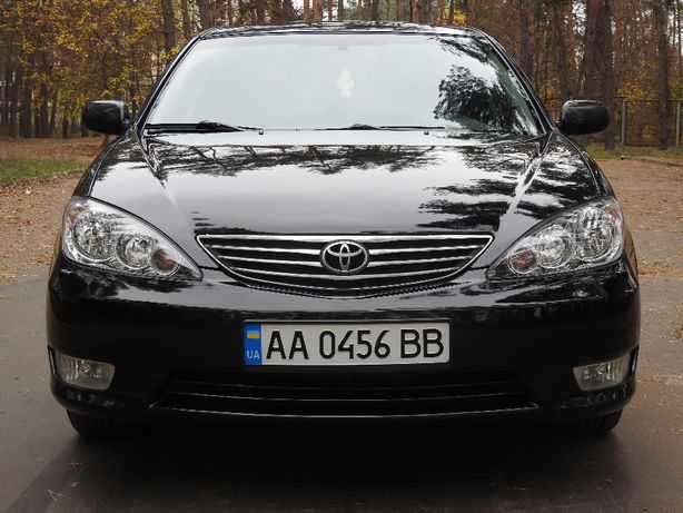 Toyota Camry 30 Restyle FULL