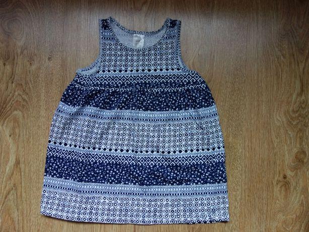 Sukienka H&M rozmiar 80
