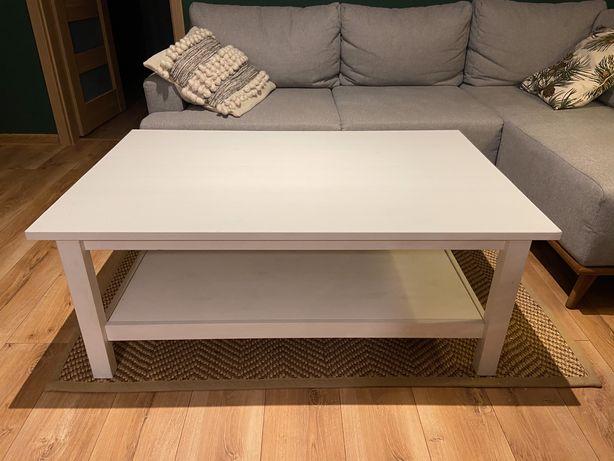 Stolik Ikea Hemnes duży, 118x75 cm