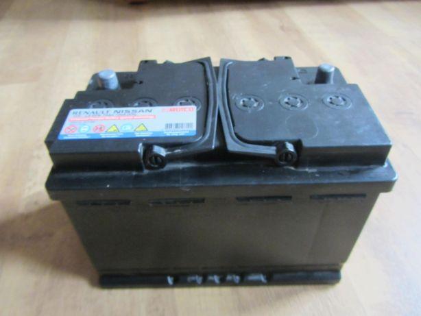 Akumulator L3 EFB Renault Nissan 70Ah 720A P+ 12V