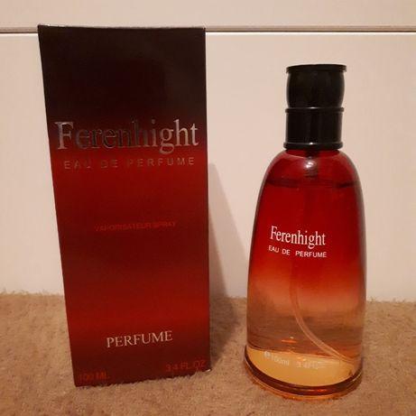 Perfumy Fahrenheit 100ml Meskie