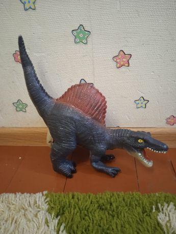 Іграшки динозаврів