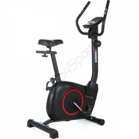 Rower treningowy HAMMER CARDIO T3    3 lata gwarancji!!!