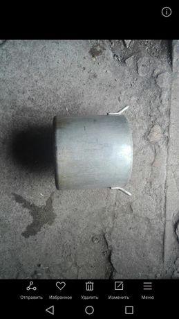 Кастрюля алюминевая 30л
