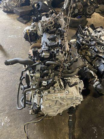 Мотор вариатор двигатель Nissan Rogue 2018 акпп ниссан рог запчасти MT