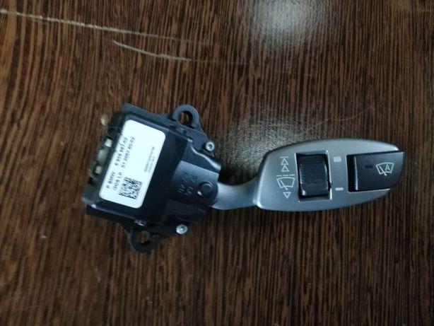 Bmw E65 E66 - Włącznik wycieraczek