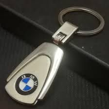 Porta chaves Metalico BMW