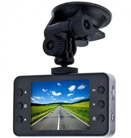 Автомобильный видеорегистратор Full HD1080