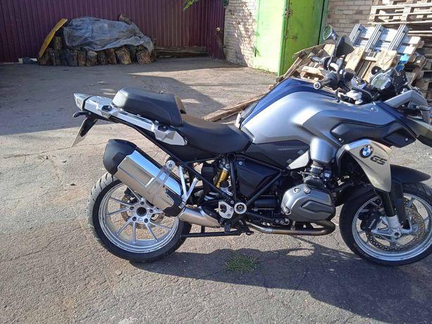 Мотоцикл BMW  R1200GS