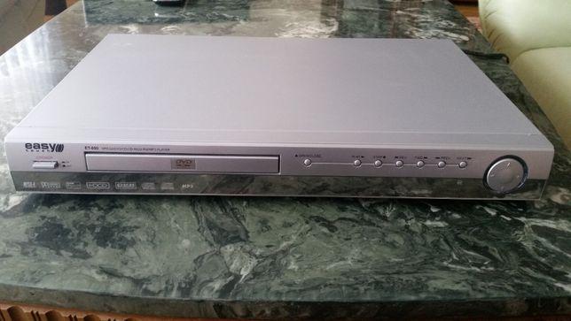 Odtwarzacz DVD Easy Touch ET-600