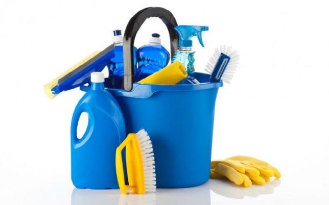 Прибирання квартир, особняків, комерційних приміщень