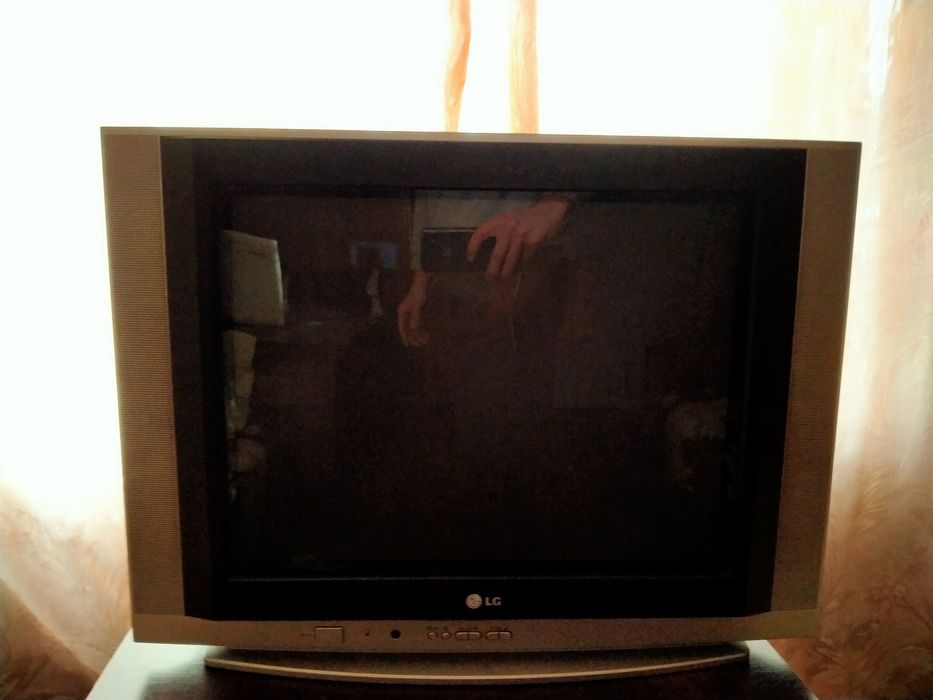 Телевизор LG , в хорошем состоянии Запорожье - изображение 1