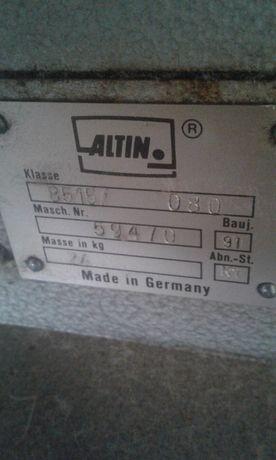 Продам оверлок altin 8515/080, и швейные машинки Altin