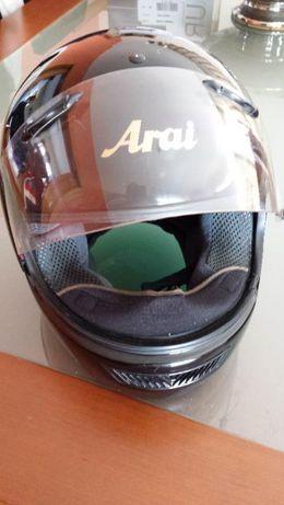 capacete ARAI FV M