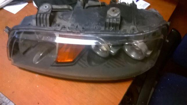 Reflektor Lampa przednia Fiat punto 2