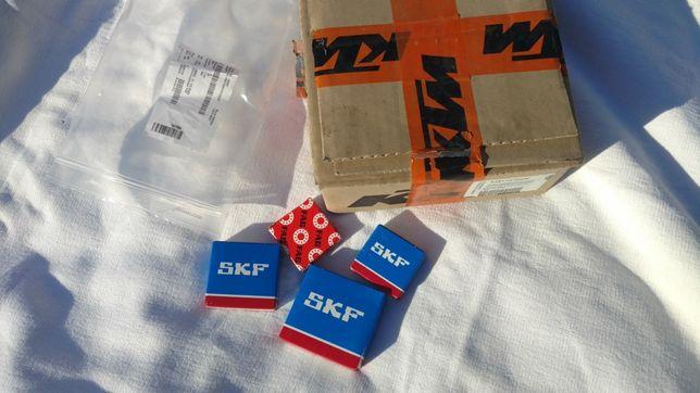 Подшипники KTM SX 125 03-14