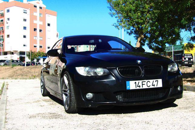 Bmw E92 320d Coupé Pack M